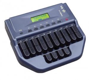亚伟YW-II型速录机