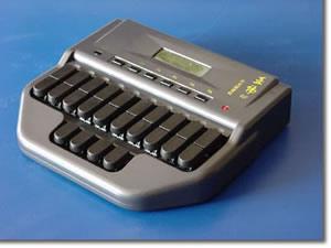亚伟YW-RF型速录机